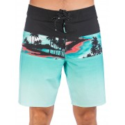 Billabong Tribong Pro Boardshorts : aqua - Size: 36