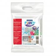 Fimo pasta modelare air light 125G alb STH-8133-0