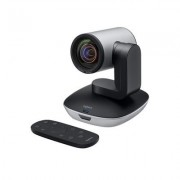 Logitech PTZ Pro 2 - Conference camera 1080p - motorized - USB - H.264