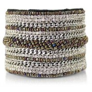 CC. Tassel Bracelet Donya - Armband i läder