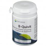 Springfield Nutraceuticals B-Quivit 30 pc(s) 8715216240103