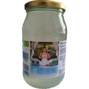 Huile de Noix de Coco Vierge Biologique - 500 ml