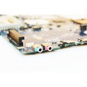 Reparatie mufa audio/sunet laptop Asus