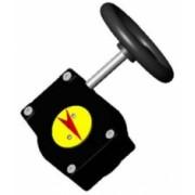 Reductor manual pentru robineti clapa fluture TECOFI DN 200 - DN 300