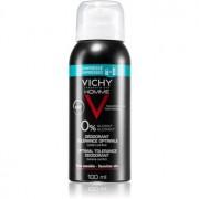 Vichy Homme Deodorant desodorizante em spray com efeito de 48 horas 100 ml