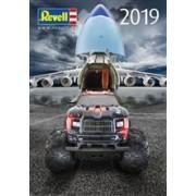 Revell Catalogue 2019 (De, Gb)