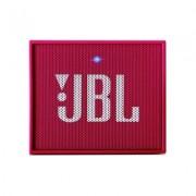 JBL Głośnik mobilny Go Różowy