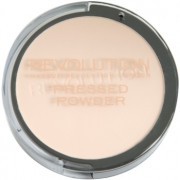 Makeup Revolution Pressed Powder polvos compactos tono Porcelain 7,5 g