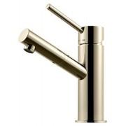 Tapwell BI071 Tvättställsblandare White Gold