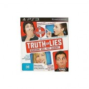 Truth Or Lies: Someone Will Get Caught - Ps3 - Unissex