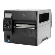 ZEBRA ZT400 Series ZT420 - Etiketprinter - DT/TT - Rol (17,8 cm.) - 300 dpi - tot 305 mm/sec - USB 2.0, LAN, serieel, USB host, Bluetooth 2.1
