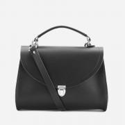 The Cambridge Satchel Company Women's The Poppy Shoulder Bag - Black