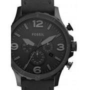Ceas barbati Fossil JR1354 Nate Chrono 50mm 5ATM