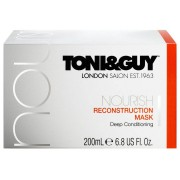 Toni & Guy Nourish Damage Repair Mask For Intense Reconstruction Maska na vlasy 200 ml