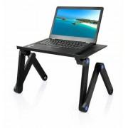 Állítható laptoptartó