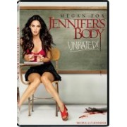 Jennifers body DVD 2009