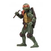Teenage Mutant Ninja Turtles (TMNT) Action Figure Michelangelo 18 cm