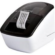 Brother QL-700 stampante per etichette (CD) Termica diretta 300 x 300 DPI