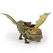 Dreamworks Dragons Action Dragon Figure, Grump