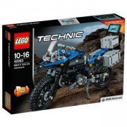 Конструктор ЛЕГО Техник - BMW R 1200 GS Adventure, LEGO Technic, 42063