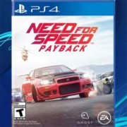 Игра Need for Speed Payback PS4, 3213123