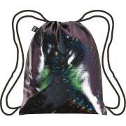 Plecak LOQI Metallic Prism