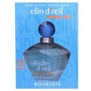 Bourjois Clin D'Oeil Urban Girl Eau de Toilette Spray 75ml за жени