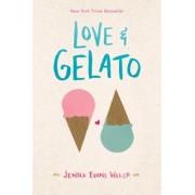 Love & Gelato, Hardcover