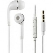 HEADFREE FOR MOBILE 3.5 MM JACK WHITE COLOR CODE-1018