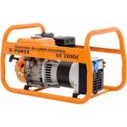Generator Curent Electric Ruris R-Power GE 2500 7 CP Benzina 220V