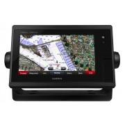 Garmin 7407XSV Sonar and Chartplotter - Touchscreen