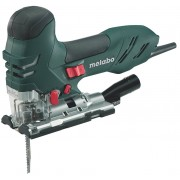 Metabo STE140 Plus Decoupeerzaag 750 Watt in Koffer