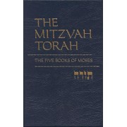 Mitzvah Torah-TK: The Five Books of Moses, Hardcover/Jewish Publication Society Inc