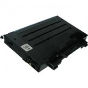 Тонер касета за Samsung CLP-500, CLP500N, CLP-550, CLP550N, син (CLP-500D5C) - IT Image