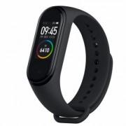 Xiaomi Mi Smart Band 4 aktivitásmérő -fekete