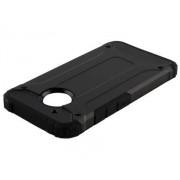 Impact Case for Motorola Moto G5 - Motorola Impact Case (Charcoal / Black)