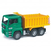 Bruder Tipper Lorry MAN TGA 1:16 02765