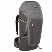 Bach - Venture 2 65 - Sac à dos trek & randonnée taille 65 l - 67 cm, noir/gris