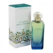 Hermes - Un Jardin Apres La Mousson edt 100ml (női parfüm)