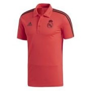 Real Madrid Polo UCL - Zwart