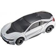 Tomica No.17 BMW i8 (box)