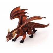 MOJO - FIGURINA DRAGON DE FOC (MJ387253)