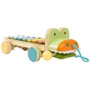 Skip Hop Safari Giraffe Xylophone, Crocodile, 18 Months Plus