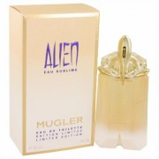 Alien Eau Sublime For Women By Thierry Mugler Eau De Toilette Spray 2 Oz