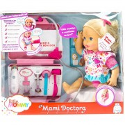 Little Mommy - Mami Doctora -Mattel Bestoys