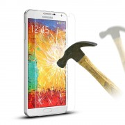 Folie Sticla Samsung Galaxy Note 3 Neo Tempered Glass Ecran Display LCD