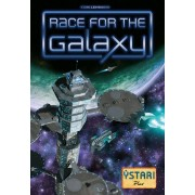 Novalis Race for the Galaxy