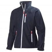 Helly Hansen mujeres Crew camiseta interior chaqueta nautica Azul marino S