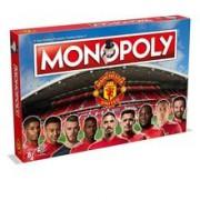 Joc Monopoly Manchester United 17/18