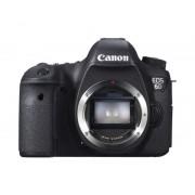 Canon Camara digital reflex canon eos 6d body (solo cuerpo) cmos/ 20.2mp/ digic 5+/ 11 puntos enfoque/ wifi